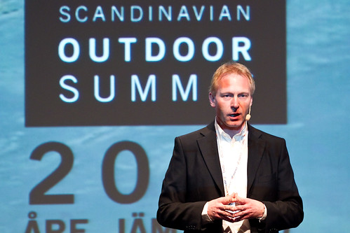 Scandinavian Outdoor Summit 2011 | by MandelMedia