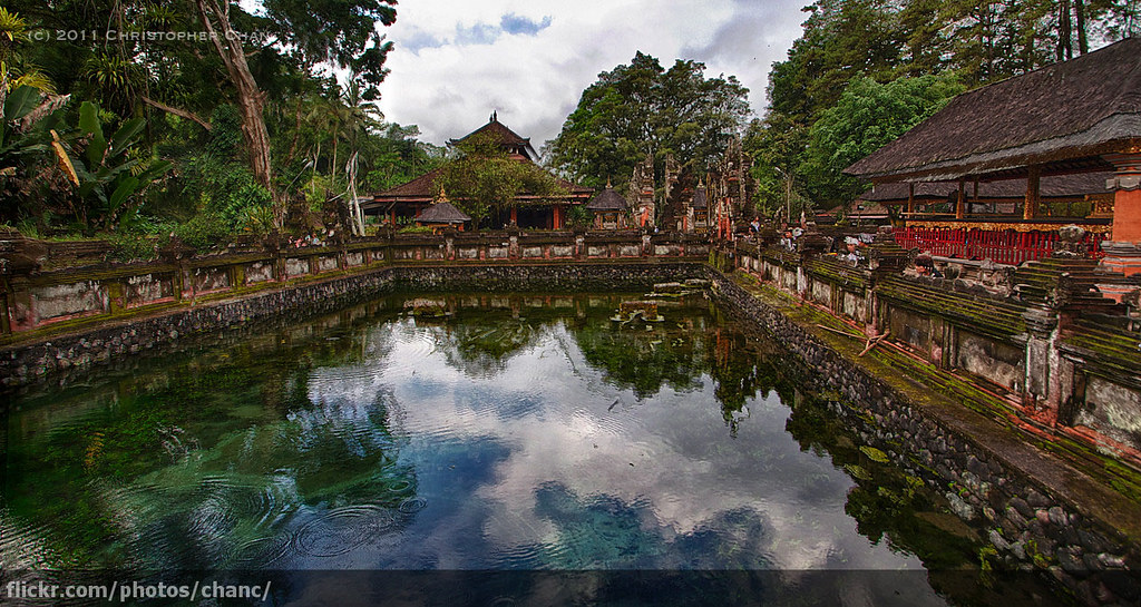 Bali Is The Perfect Place To Travel For Your Honeymoon