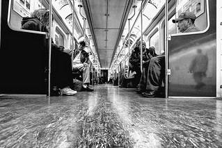Eastbound TTC Style | by Alex Bruce Photo