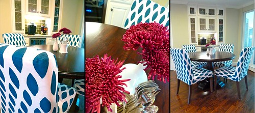 Tutorial: Customizing Your Ikea Slipcovers | by It's Great To Be Home