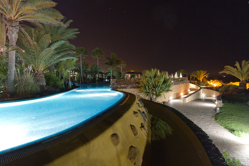 Hotel Pajara Beach  Fuerteventura