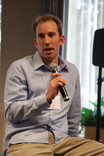 Alex King at WordCamp Seattle | by Morten Rand-Hendriksen