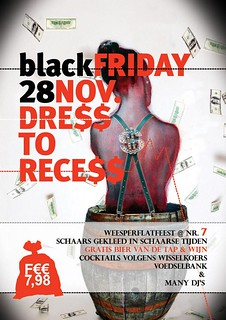 Black Friday -- 28 nov. 2008 | by DJ Fass