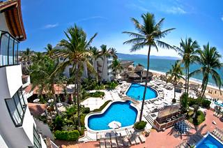 Buenaventura Grand Hotel And Spa