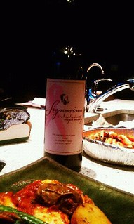 Brian Littleton's Bottle of Signorina | by missyward