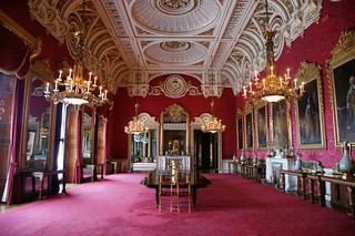 Buckingham Palace | by The British Monarchy