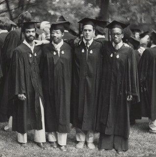 4 Grads, June 1976 | by harvardmagazine