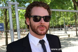 Sean Parker | by cattias.photos