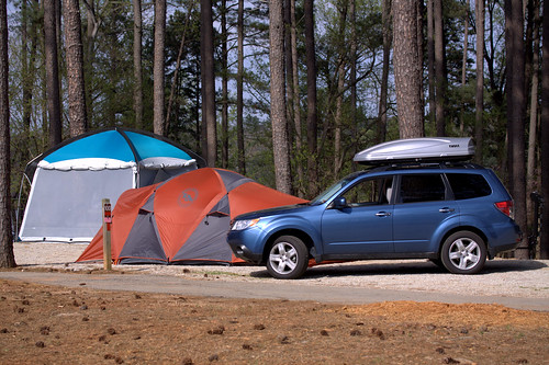 georgia state parks camping - val in real life