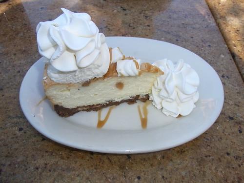 #162 Cheesecake factory white chocolate macadamia nut chee ...