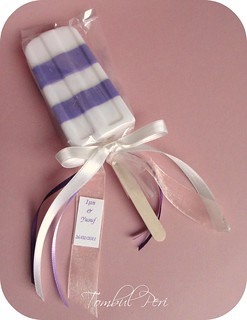 Wedding Favor - Soap | by BATUSMOM