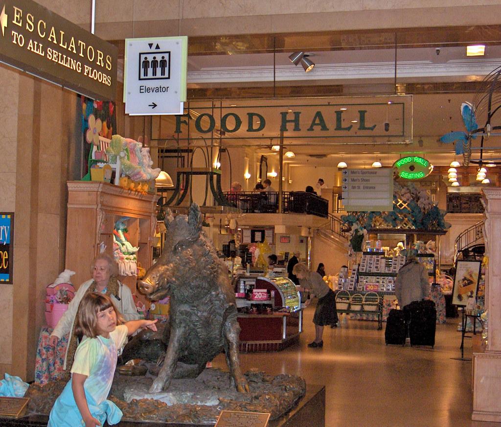 rewind strawbridges food hall strawbridge clothier was flickr rewind strawbridges food hall by jkel