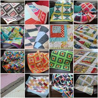 Quilts for Quake Survivors - Japan Shipment | by TangerineSamurai
