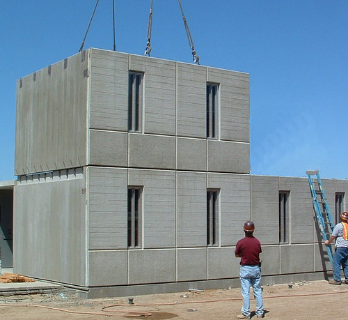Concrete modular homes roselawnlutheran for Concrete homes florida