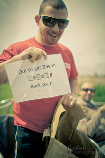 Out to get Bacon (133/365) | by Madmezza (also @reikanphoto)