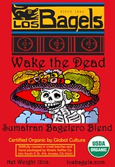 Los Bagels in the Redwoods Wake-the-Dead | by LosBagels