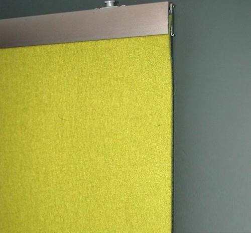 filz vorhang akustikvorhang fl chenvorhang designfilz flickr. Black Bedroom Furniture Sets. Home Design Ideas