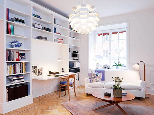 Design Studio Home Office Inspiration Posted Via Email