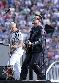 U2 - Spartan Stadium - East Lansing, MI - June 26th, 2011 | by RockStarProPhotography