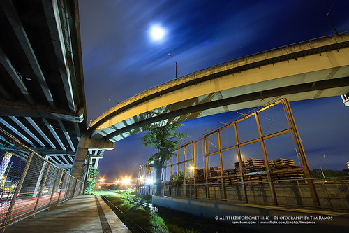 Moon Train | by TimRamos