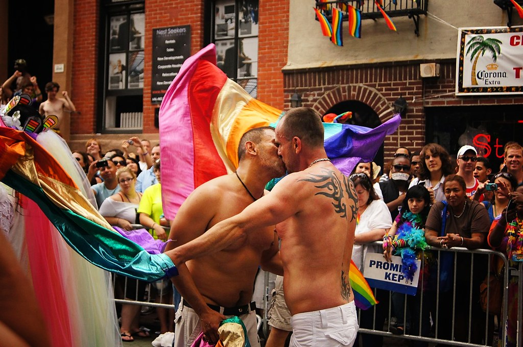 When Is The Gay Parade In New York