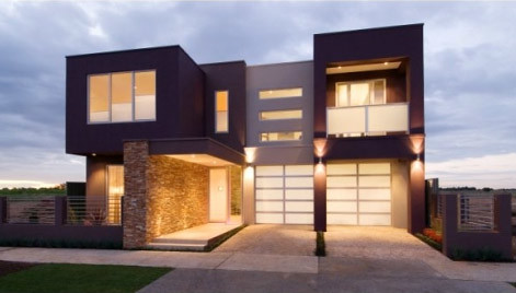 Adelaide sa house designs for sloping blocks serenity for Home designs for sloping blocks
