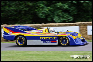 Goodwood FoS 2011 | by BarryAdams Images
