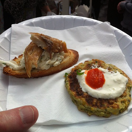 Food Festival Brighton August Bank Holiday