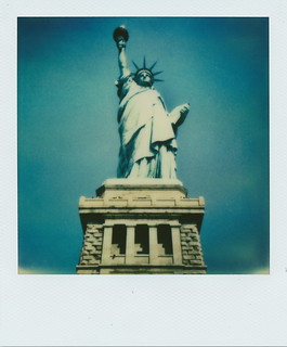 Lady Liberty. | by N.Misciagna