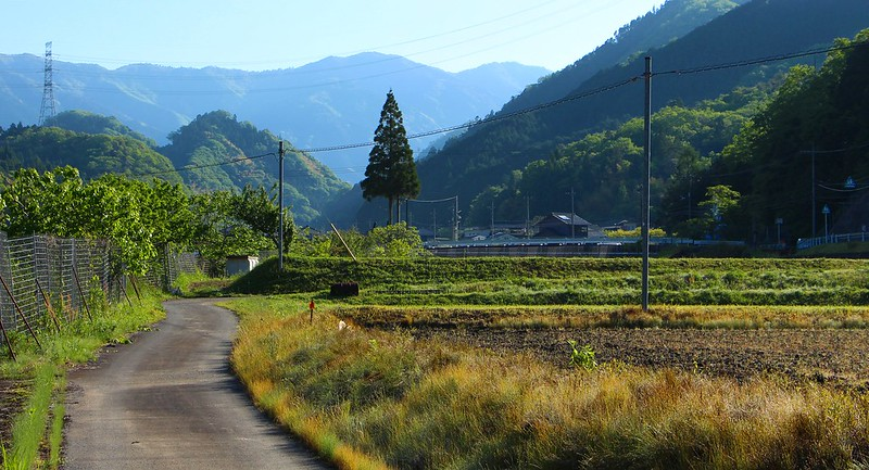 Mimasaka, Okayama, Japan