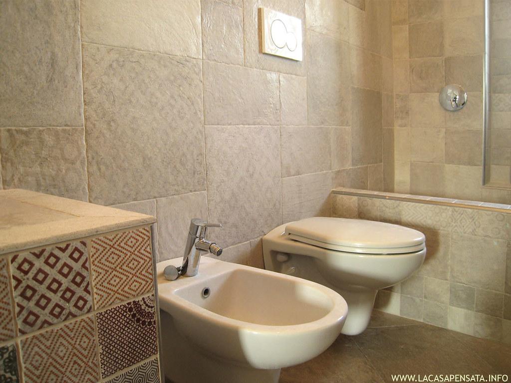 Stanza da bagno iii flickr - Vasca da bagno rivestita in pietra ...