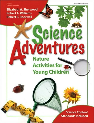 science adventures 7-11 | by MRCPLChildrens