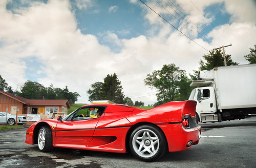 F50. | by Ian Altamore.
