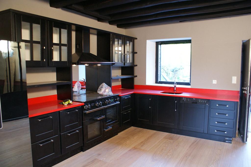 Cuisine d co id e d coration cuisine atelier du - Decoration du cuisine ...