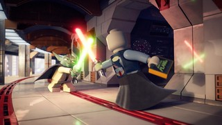 LEGO Star Wars: The Padawan Menace | by fbtb