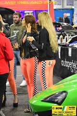 Racing Dolls PR The Scottish Car Show The Gorgeous Girls Flickr - Car show dolls