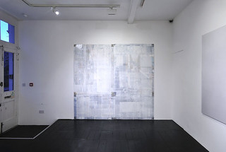 Walls / Rut Blees Luxemburg, Shane Bradford, Soonhak Kwon, Brian Reed | by UNION - Gallery