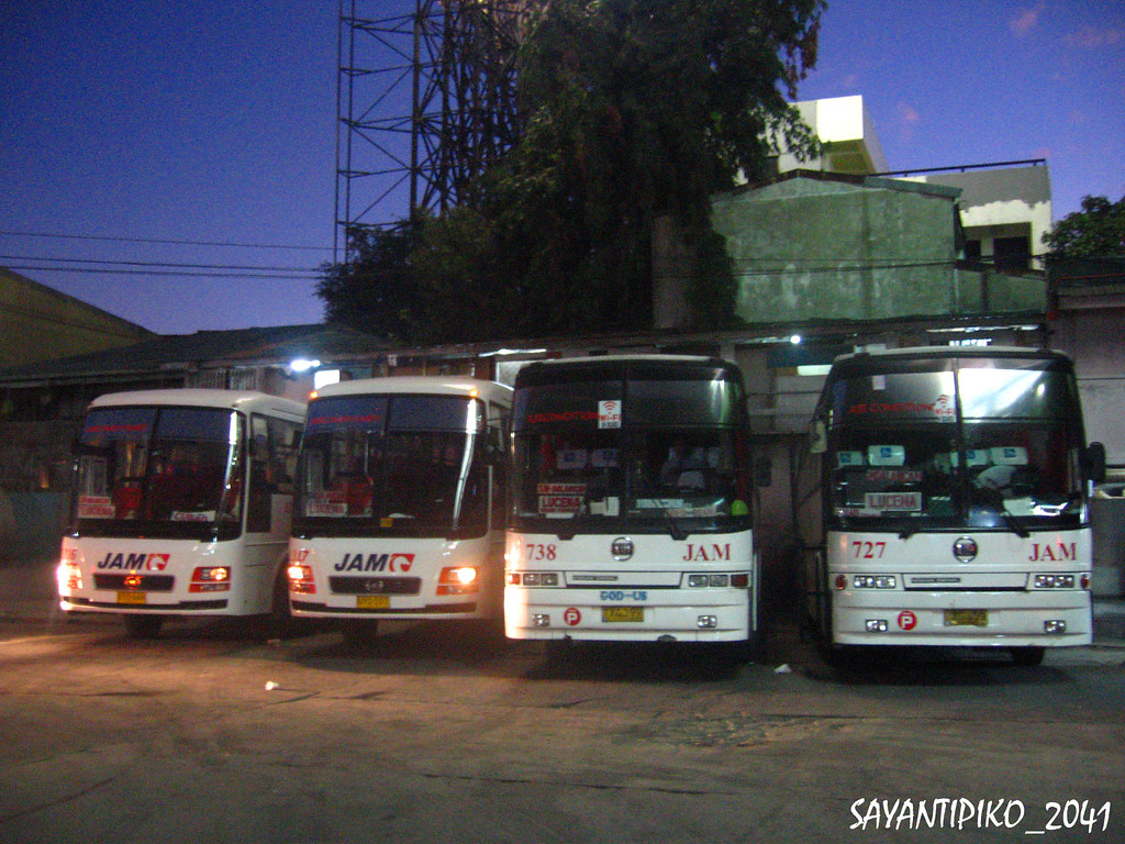 ... Sayantipiko_2041 JAM Liner 1316 1317 & 738 727 | by Sayantipiko_2041