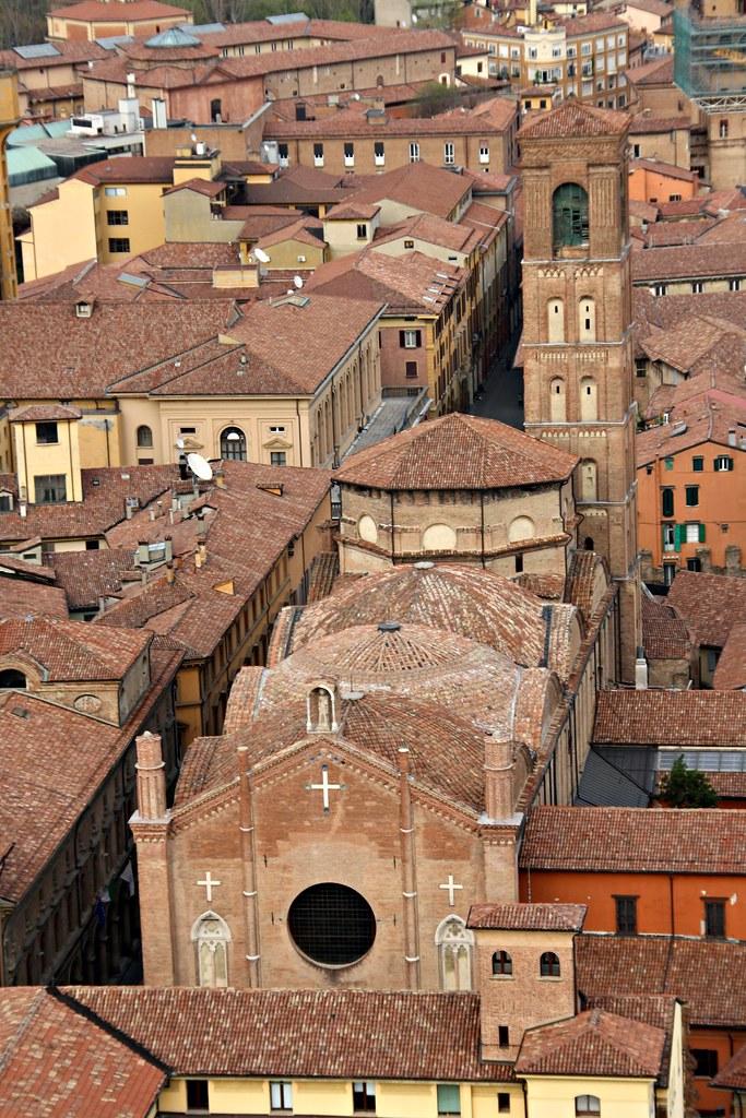 San Giacomo Maggiore, Bologna   klausbergheimer   Flickr