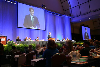 Joe Kennedy | by Massachusetts Teachers Association