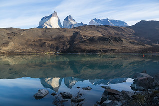 Torres del Paine National Park | by Rita Willaert