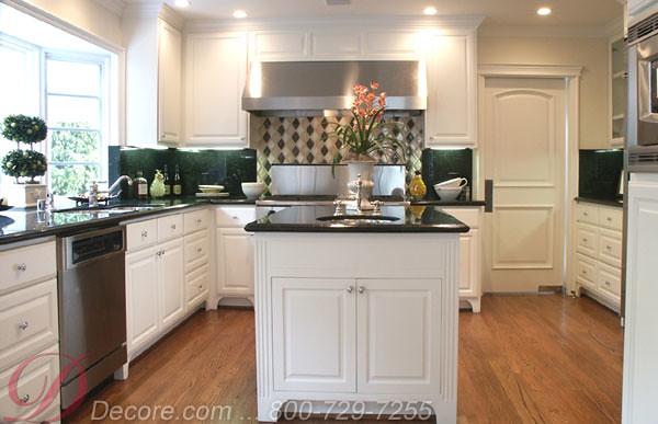 Kitchen Refacing 1 800 729 7255 Decore Com Decore Ative Flickr