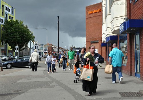 Southend - A Storm is Coming | by Community Archive