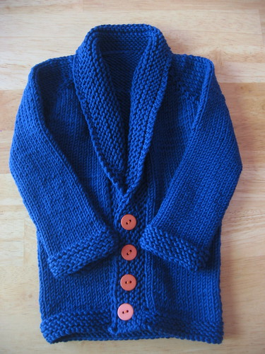 Royal Baby Cardi | by lux2night