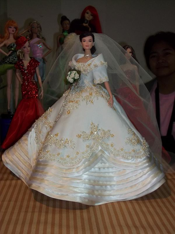 Philippine Maria Clara Bridal Gown | this is for the WEDDING… | Flickr