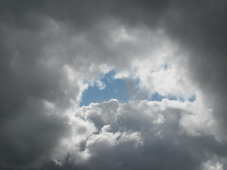 April 13-2012 Cloud scenes from near Sunol,CA,USA 006 | by lonewolfpics