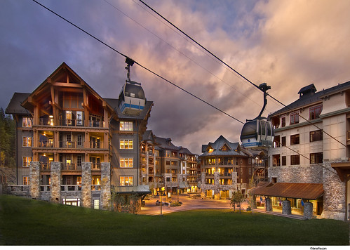 Catamount Lodge | by Northstar California™ Resort