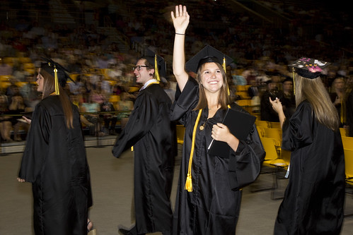 2012 Spring Commencement | by Appalachian Alumni
