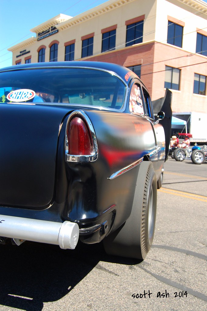 KC Auto Paint Car Show Prescott Arizona Ashman Flickr - Car show kc