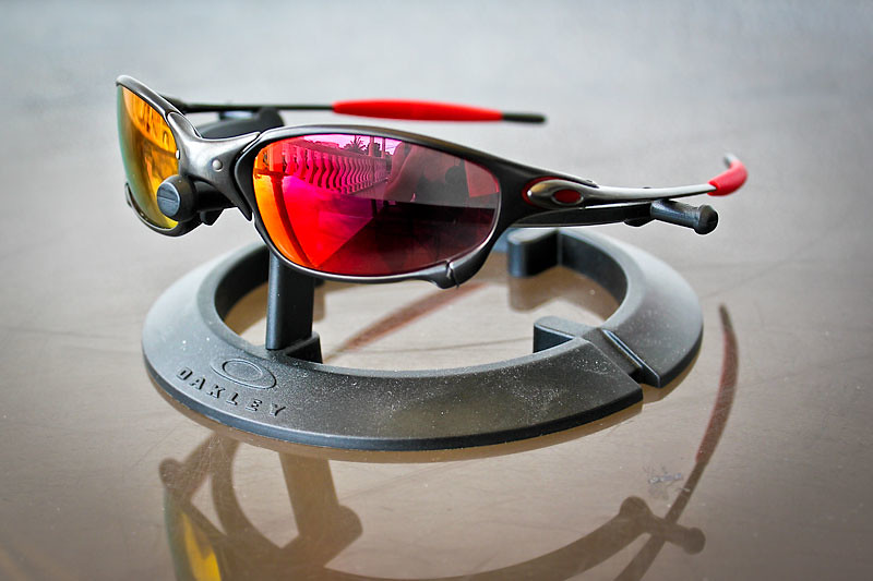 Oakley Juliet Carbon